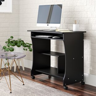 Savings Eustis Computer Desk By Rebrilliant