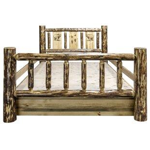 Tustin Storage Panel Bed