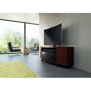 BDI Sweep TV Stand for TVs up to 78