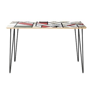 Messerly Dining Table Wrought Studio