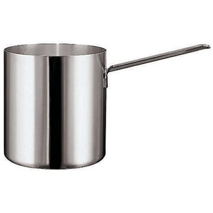 Stainless Steel One Handle Bain-Marie