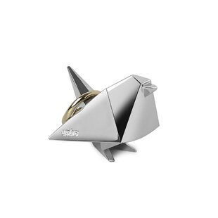 Purchase Origami Bird Ring Holder By Umbra