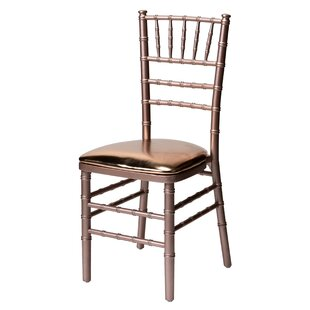Cliffland Stackable Dining Chair by Bay I..