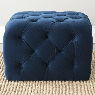Stacie Cocktail Ottoman by..