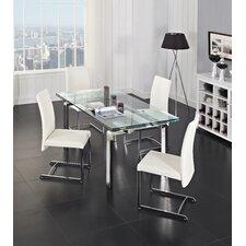 Modern Glass Dining + Kitchen Tables | AllModern