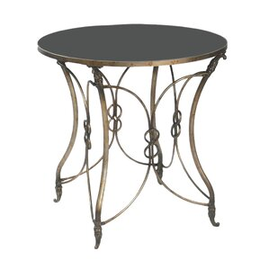 Bordeaux End Table by Sterling Industries