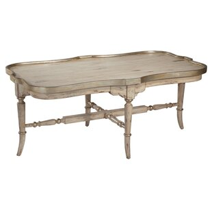 Sydnee Coffee Table By One Allium Way