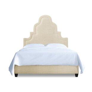 My Chic Nest Meela Upholstered Platform Bed