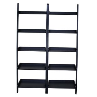 Shop For Ladder Bookcase (Set of 2) By International Concepts