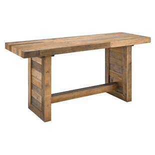 Abbey Counter Height Dining Table by Mistana