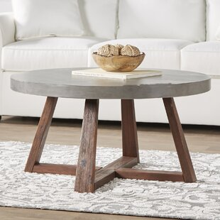Great Price Balch Coffee Table By Williston Forge