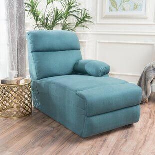Where buy  Rockford Chaise Lounge by Latitude Run Reviews (2019) & Buyer's Guide