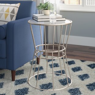Lucca End Table
