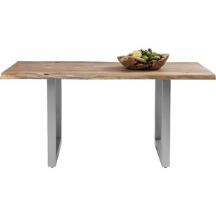 Pure Nature Dining Table By KARE Design