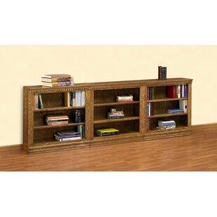 Find for Britania Standard Bookcase ByA&E Wood Designs