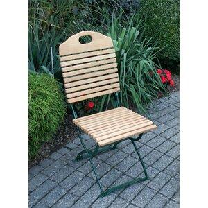 2-tlg. Klappbares Gartenstuhl-Set Plum von Garten Living