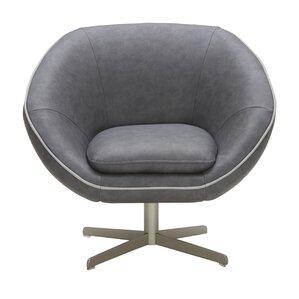 Yohana Lounge Chair by Orren Ellis