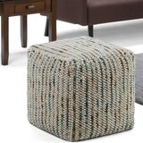 Mirfield Pouf by Wrought Studio™