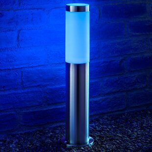 Funkhouser 45cm Bollard By Sol 72 Outdoor