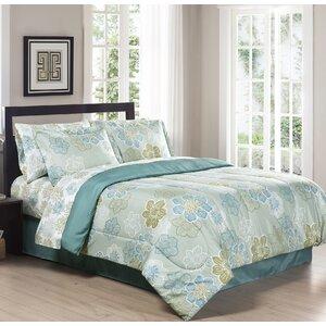 Elsa Comforter Set