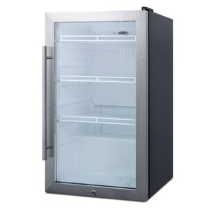 Outdoor 3.1 cu. ft. Beverage Center