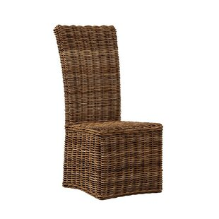 Sula Reef Side Chair (Set of 2) by Furniture Classics