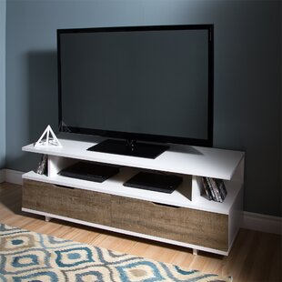 Searching for Reflekt TV Stand for TVs up to 60 by South Shore Reviews (2019) & Buyer's Guide