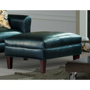 Carolina Accents Tracy Ottoman