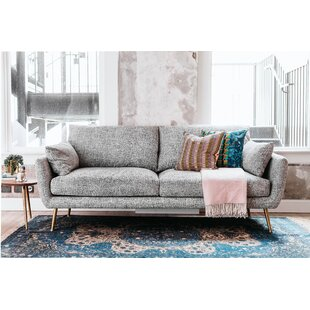 Coleshill Sofa by Corrigan Studio