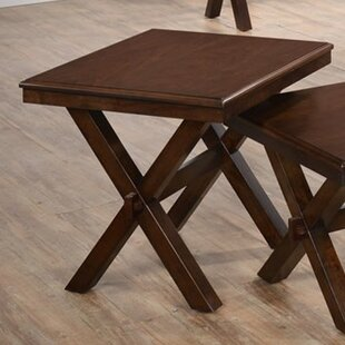 Simmons Casegoods Bonifay End Table