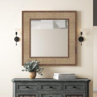 Marshall Modern and Contemporary Dresser Mirror by Birch Lane™ Heritage
