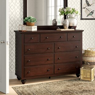 Oradell 9 Drawer Dresser