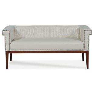Evie Upholstered Bench