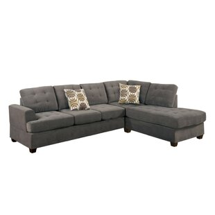 Latitude Run Heagy Reversible Sectional