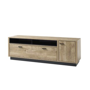 Huguley TV Stand For TVs Up To 70