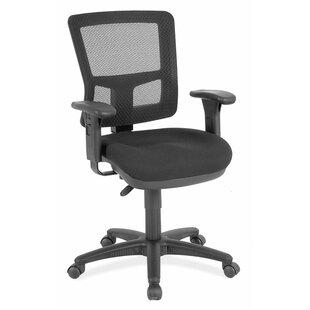 Heitz Series Mesh Desk Chair by OfficeSource