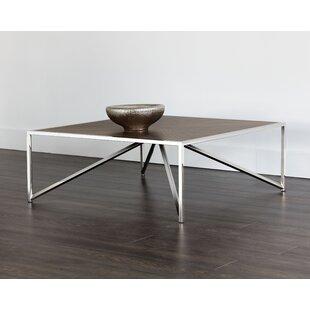 Sunpan Modern Ikon Coffee Table