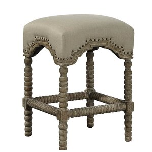Castle Backless Bar Stool by Furniture Classics LTD