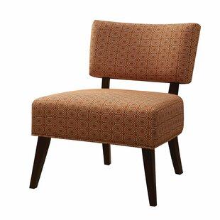 Latitude Run Montello Slipper Chair