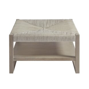 Rimini Coffee Table by Gracie Oaks