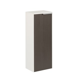 Scera 31.5 X 79.5cm Wall Mounted Cabinet By Fackelmann