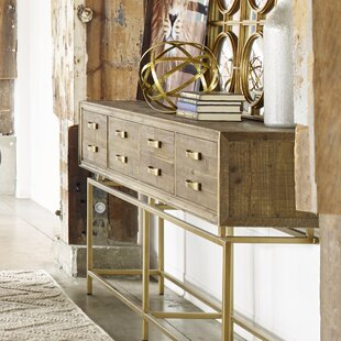 Foundry Select Carbondale Console Table