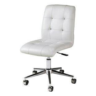 Searching for Berndt Mid-Back Desk Chair by Ebern Designs
