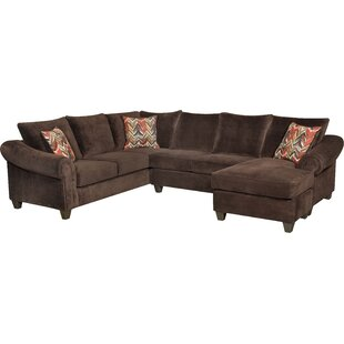 Aldis Sectional by Chelsea Home