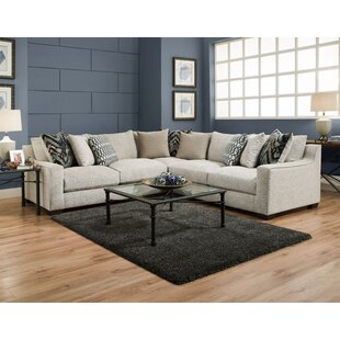 Wilma Sectional by Darby H..