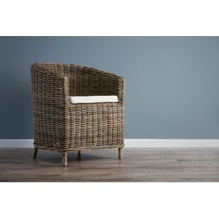 Paignt Tub Chair By Bay Isle Home