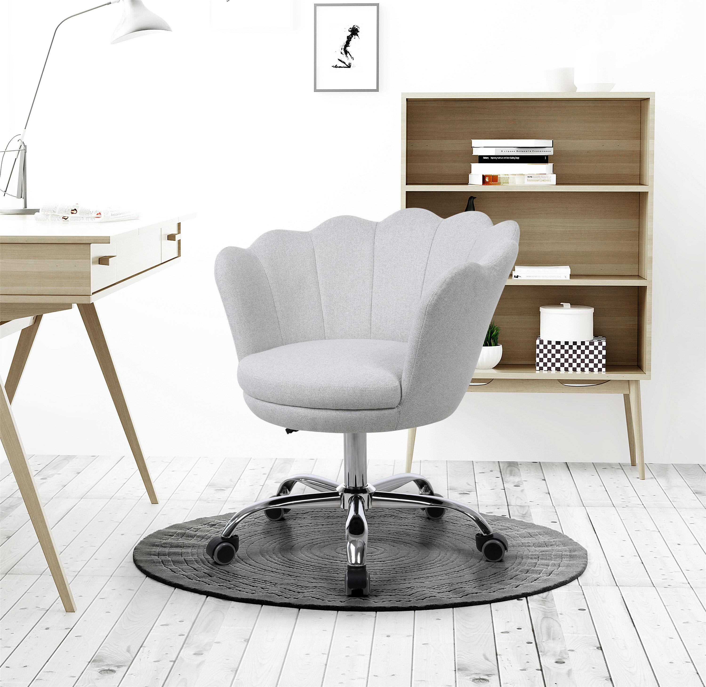 Everly Quinn Cher Task Chair Wayfair