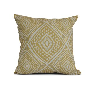 Adler Square Outdoor Throw Pillow by Trent Austin Design