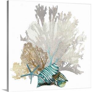 'Coral' Aimee Wilson Graphic Art Print