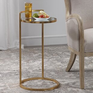 Jazmyne End Table by Mercer41